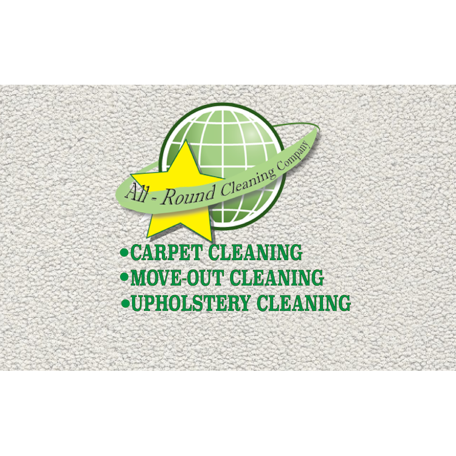All-Round Cleaning Company - Indianapolis, IN - House Cleaning Services