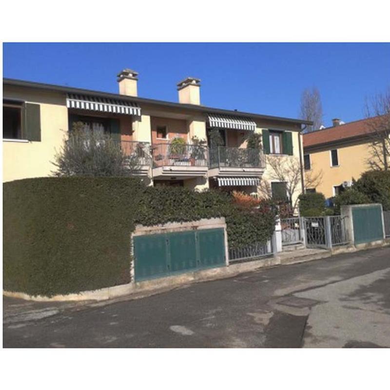 Appartamenti Affitto Padova