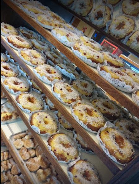 Panadería Ariel