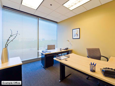 Regus - Johannesburg, East Rand - Eastgate