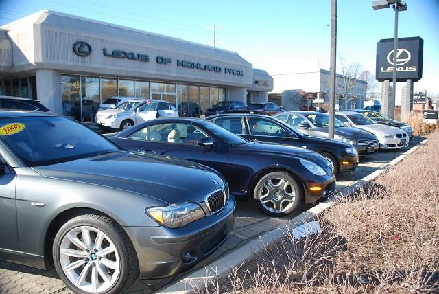 Los Angeles Lexus Service Coupons >> Lexus of Highland Park Coupons near me in Highland Park | 8coupons