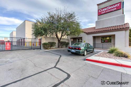CubeSmart Self Storage - Las Vegas, NV 89123 - (702)492-6200   ShowMeLocal.com