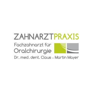 Bild zu Dr. med. dent. Claus Mayer - Zahnarztpraxis in München