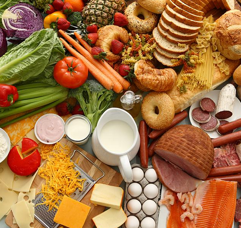 Potraviny U Trčků