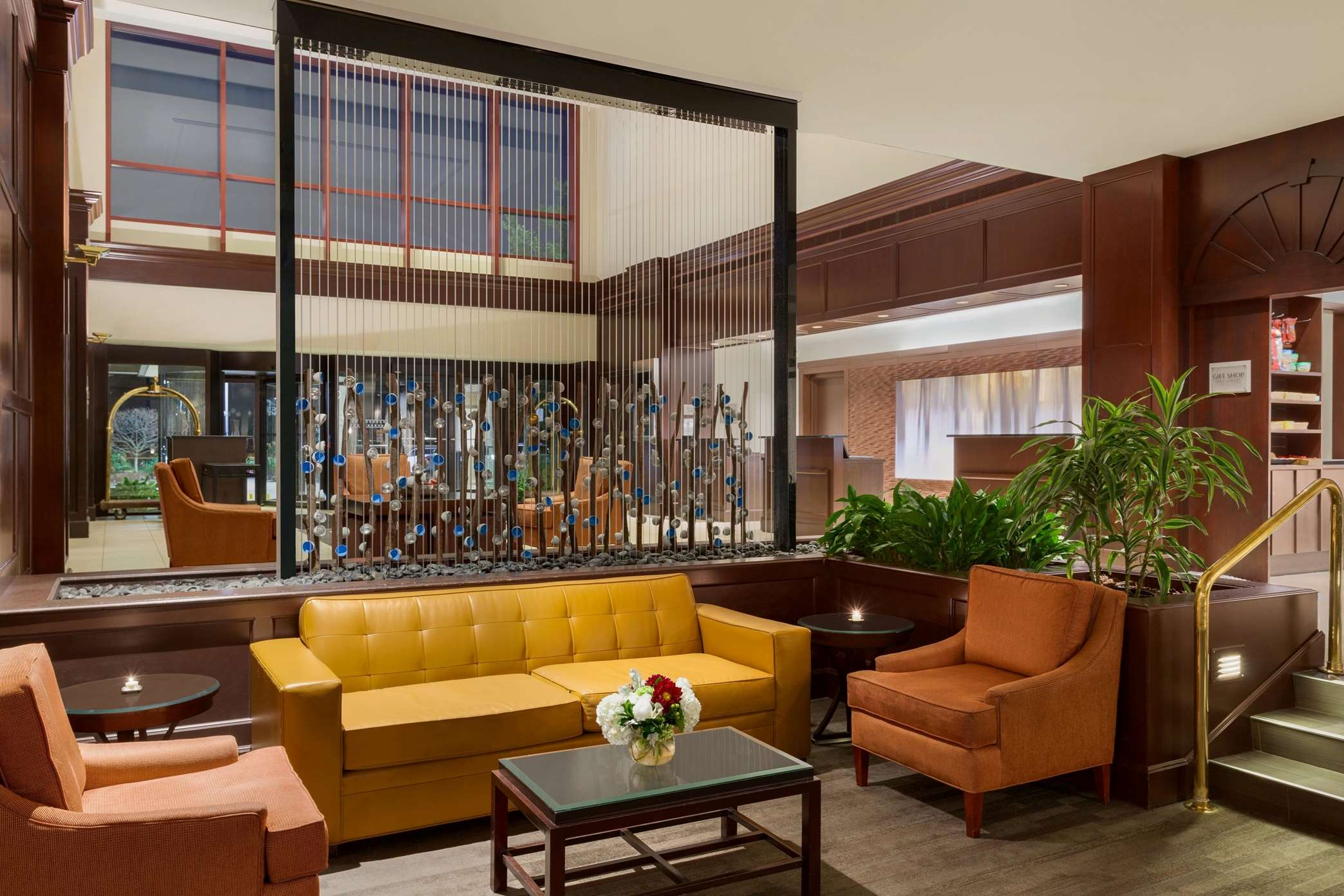 Embassy Suites By Hilton Boston Waltham Waltham Massachusetts Ma