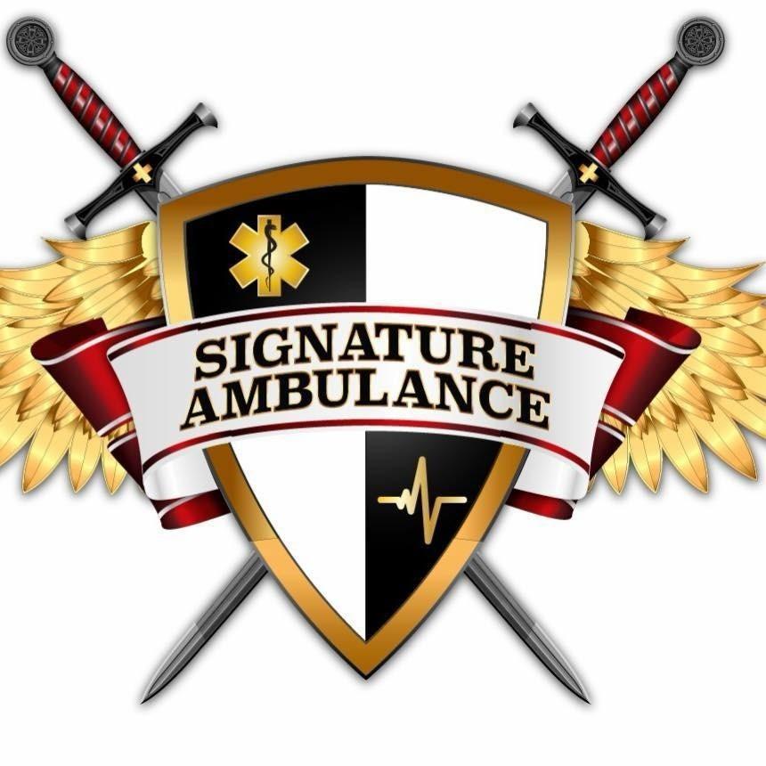 Signature Ambulance - Statesboro, GA - Ambulance Services