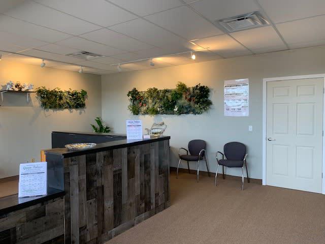 Green Palace Reflexology Massage