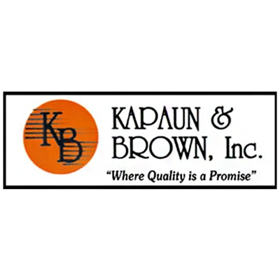Kapaun & Brown Inc. - Marshalltown, IA - Heating & Air Conditioning