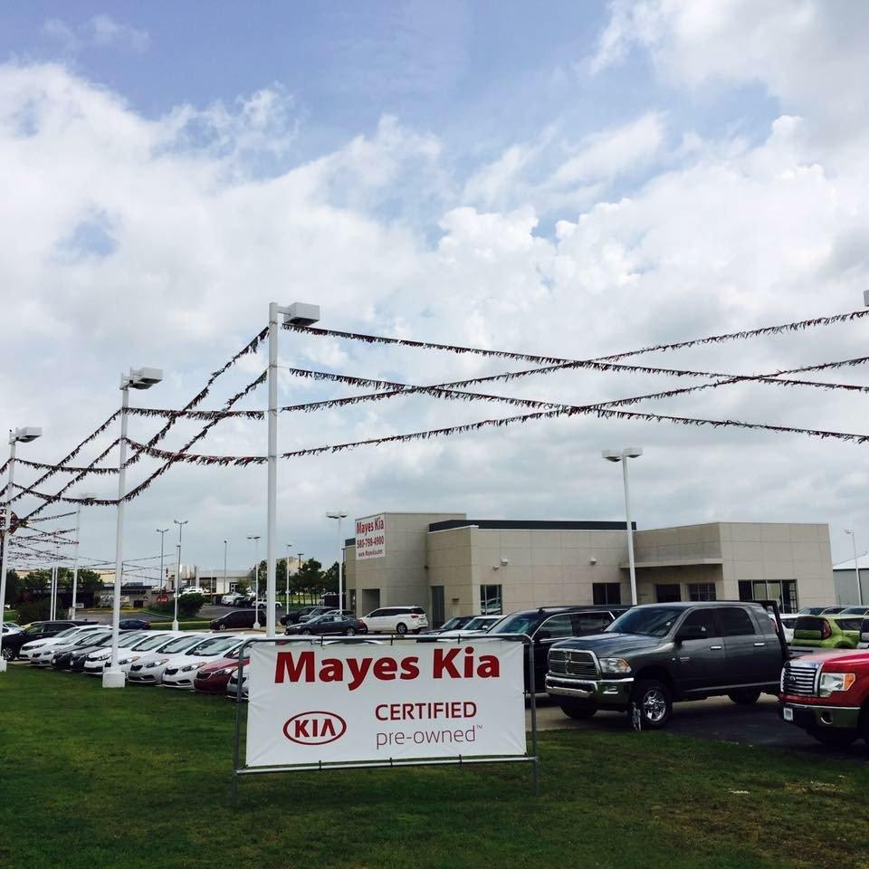 Mayes kia coupons near me in ardmore 8coupons for Kia motors near me