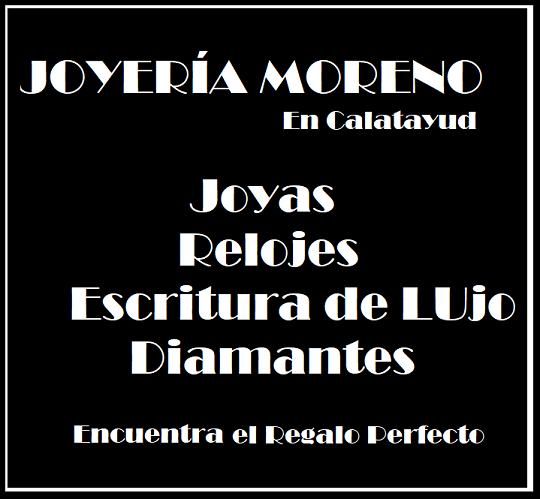Joyería Moreno. Moreno y Melús S.C.