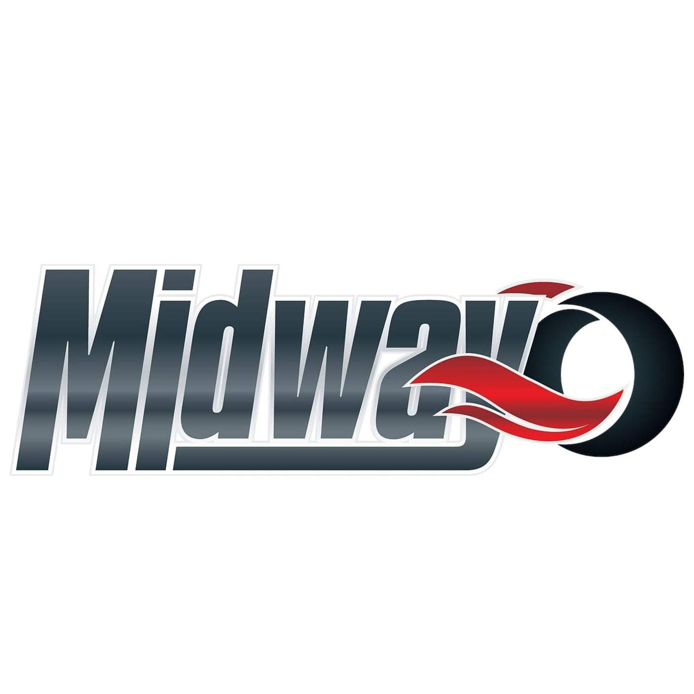 Mid-Way Collision Center - Somersworth, NH - Auto Body Repair & Painting
