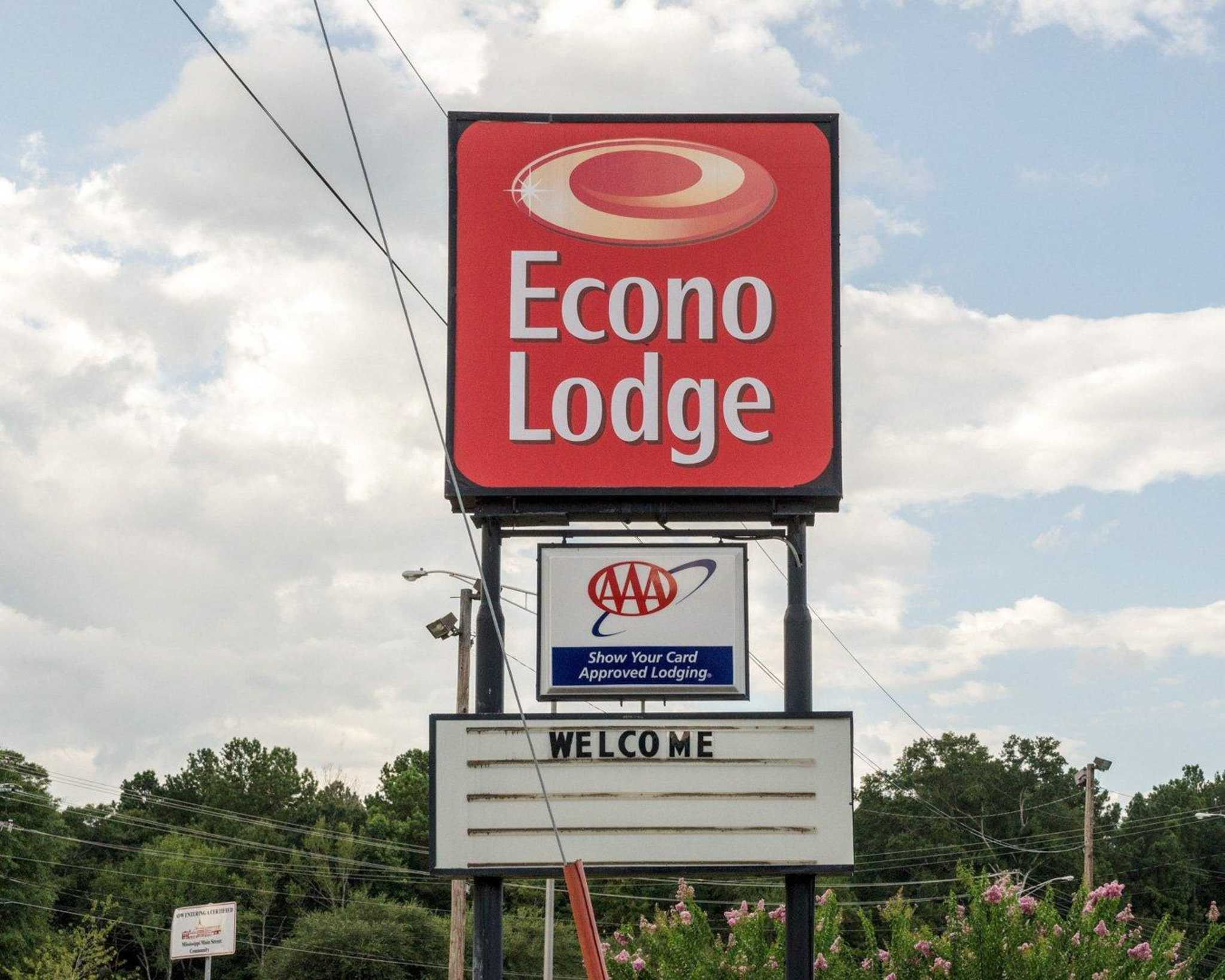 Econo Lodge Coupons Kosciusko Ms Near Me 8coupons