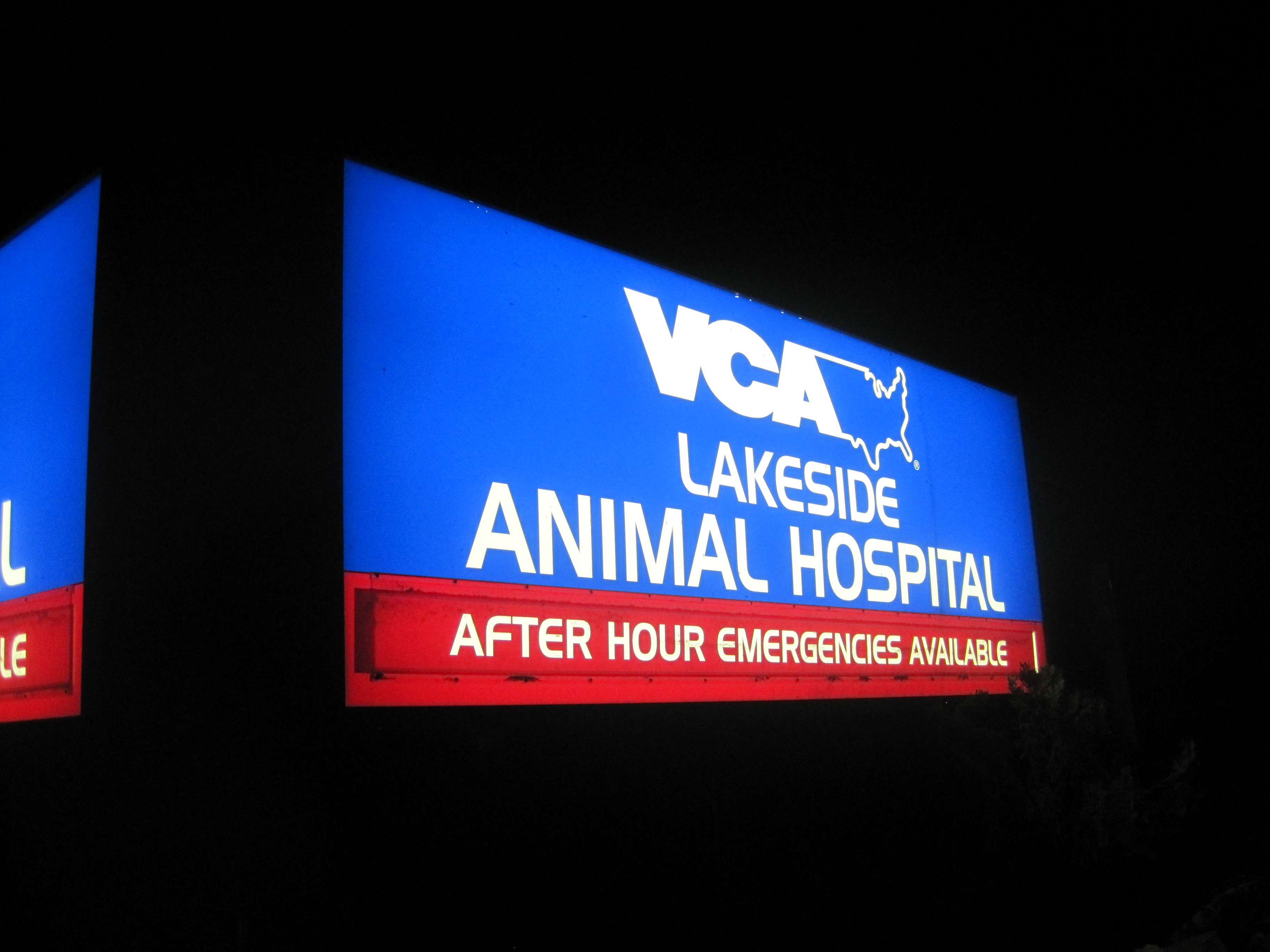 Vets in CA Big Bear City 92314 VCA Lakeside Animal Hospital 42160 North Shore Dr. (909)547-4932