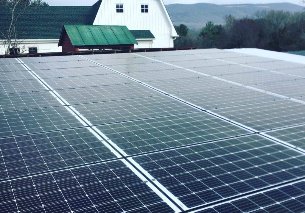 Sunday Solar | Charlottesville Solar Company