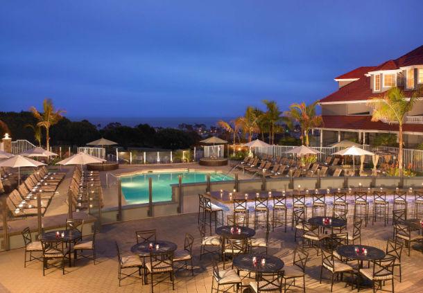 Laguna Shores Resort Laguna Beach Ca
