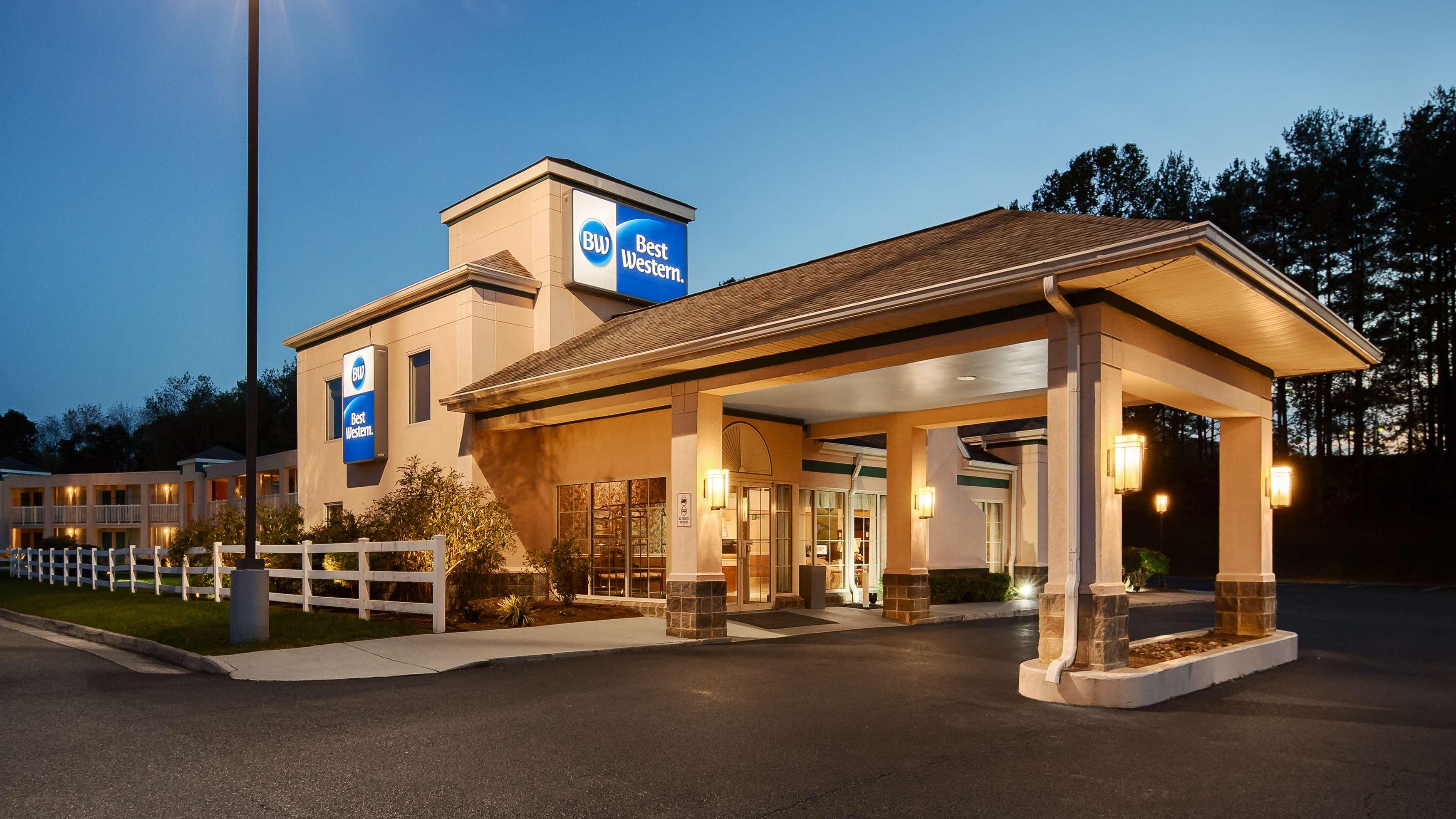 Hotels In Lexington Va Near I