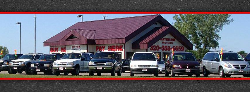 Mathison Motors Inc In Clearwater Mn 55320