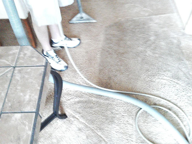 Angerstiens Carpet Cleaning & Sales
