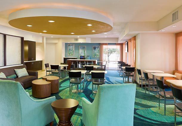 SpringHill Suites by Marriott Phoenix North image 5