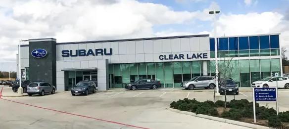 subaru  clear lake houston texas tx localdatabasecom