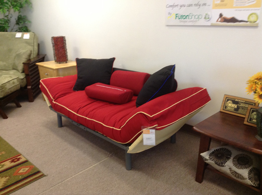the futon shop in san francisco ca 94124