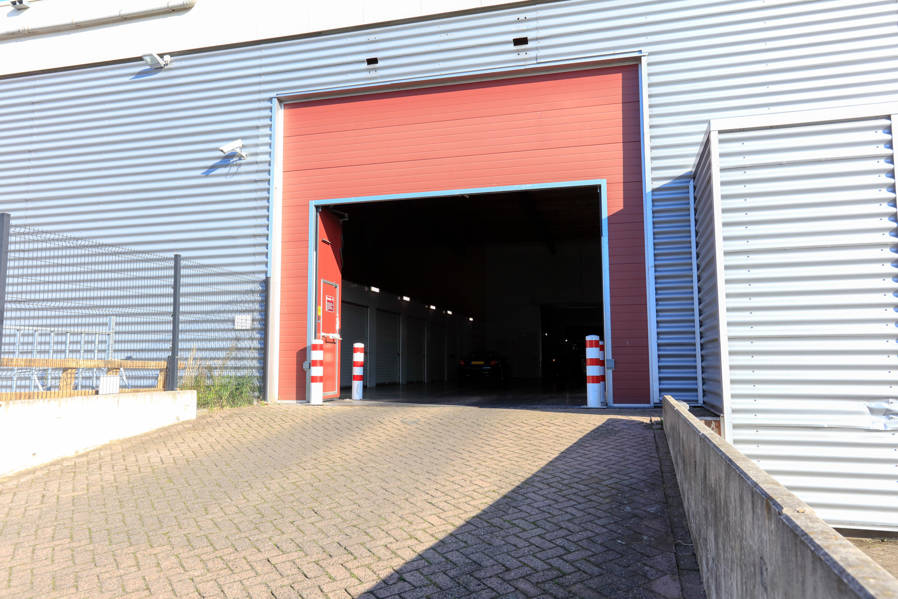 Shurgard Self-Storage Amersfoort