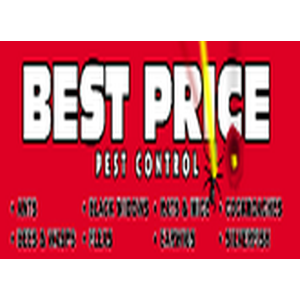 Best Price Pest Control - Roseville, CA - Pest & Animal Control