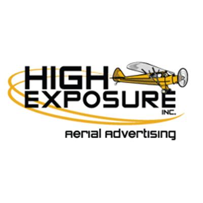 High Exposure Aerial Advertising