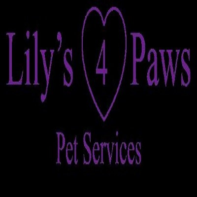 Lilys 4 Paws