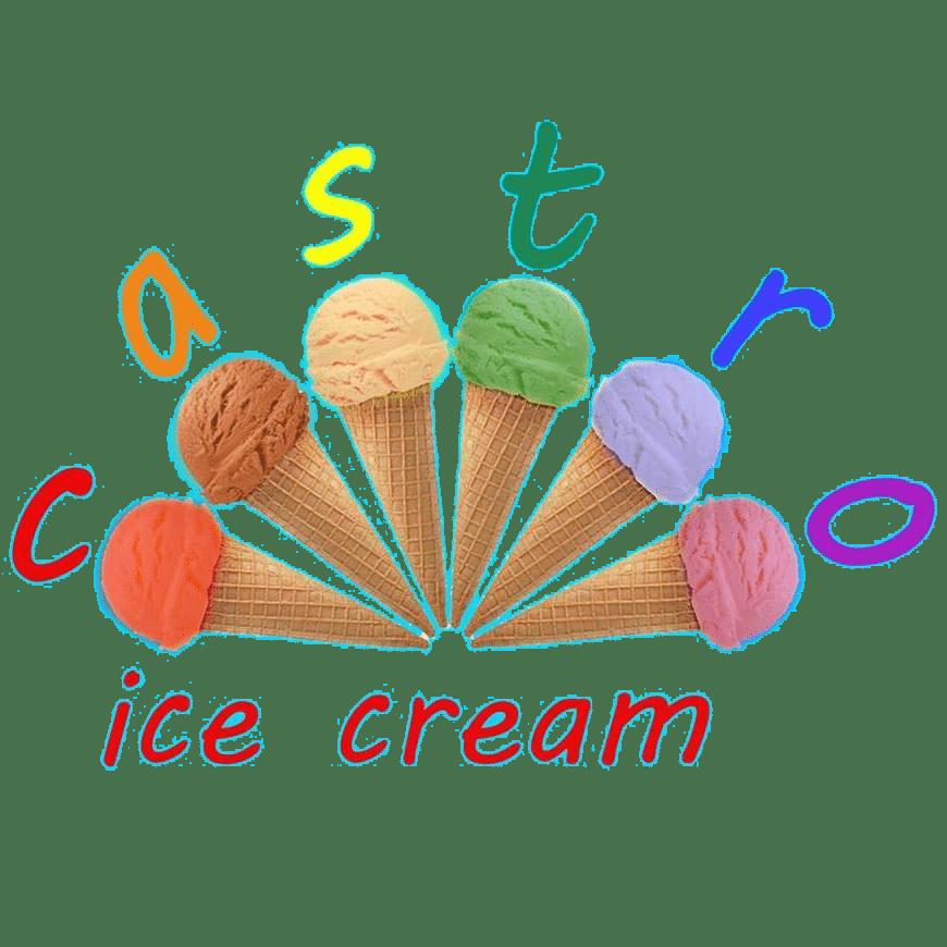 Castro Ice Cream & Dessert