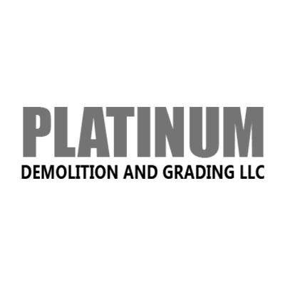 Platinum Demolition and Grading LLC