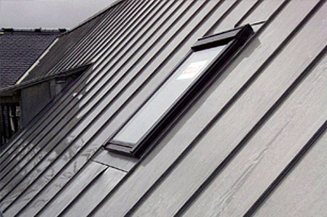 Supply And Installation Of Rainwater Gutters In Glasgow