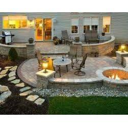 Alliance Enterprises masonry and waterproofing