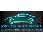 Jon's 12V Auto Install - Hanwell, NB E3C 2L6 - (506)999-4380   ShowMeLocal.com