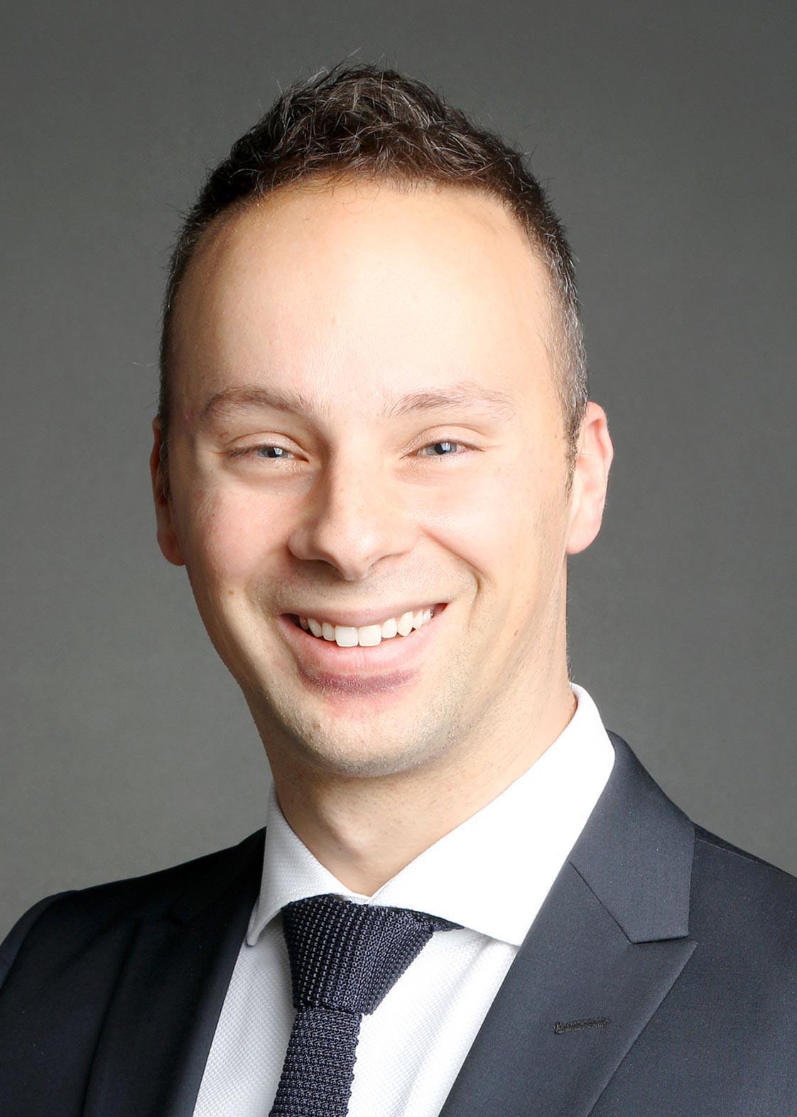 Jordan Vecchia - ScotiaMcLeod, Scotia Wealth Management