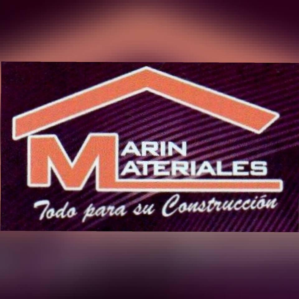 MARIN MATERIALES