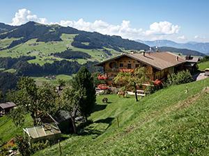 Urlaub am Bauernhof in Tirol
