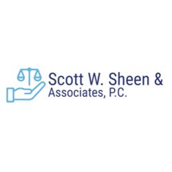Scott W. Sheen & Associates P.C. Joliet (630)443-6200