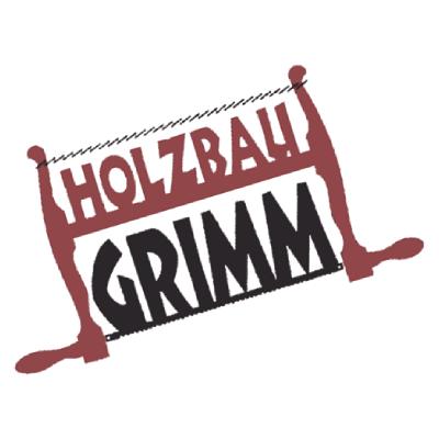 Bild zu Holzbau Grimm Inhaber: Konrad Grimm in Schwäbisch Gmünd