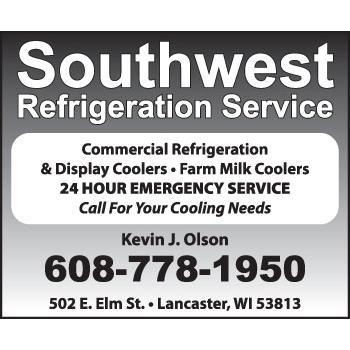 Southwest Refrigeration Service