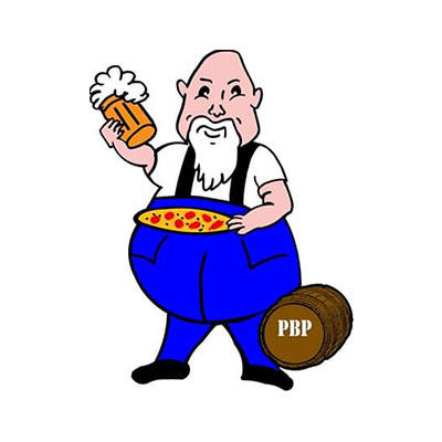Puff Belly's Brewery Pizza and Grill Diberville (228)967-7611