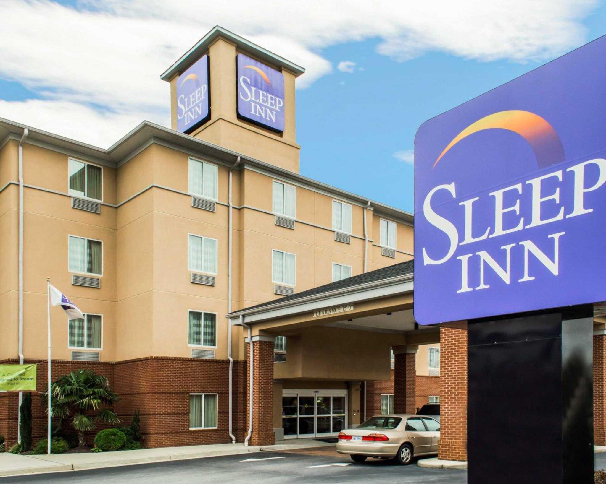 Sleep Inn Emporia Emporia UnitedStates