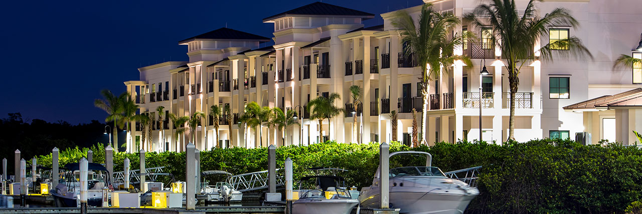 Hotels On Th Ave Naples Fl