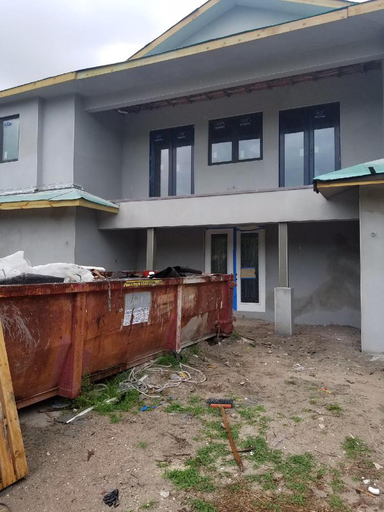 Di Pasqua Construction Inc.