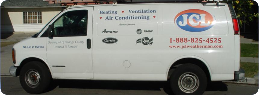 JCL & SONS HVAC, INC