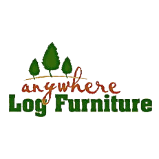 Anywhere Log Furniture
