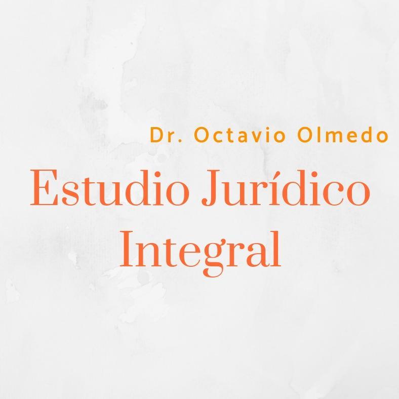 Estudio Juridico Dr. Octavio Olmedo