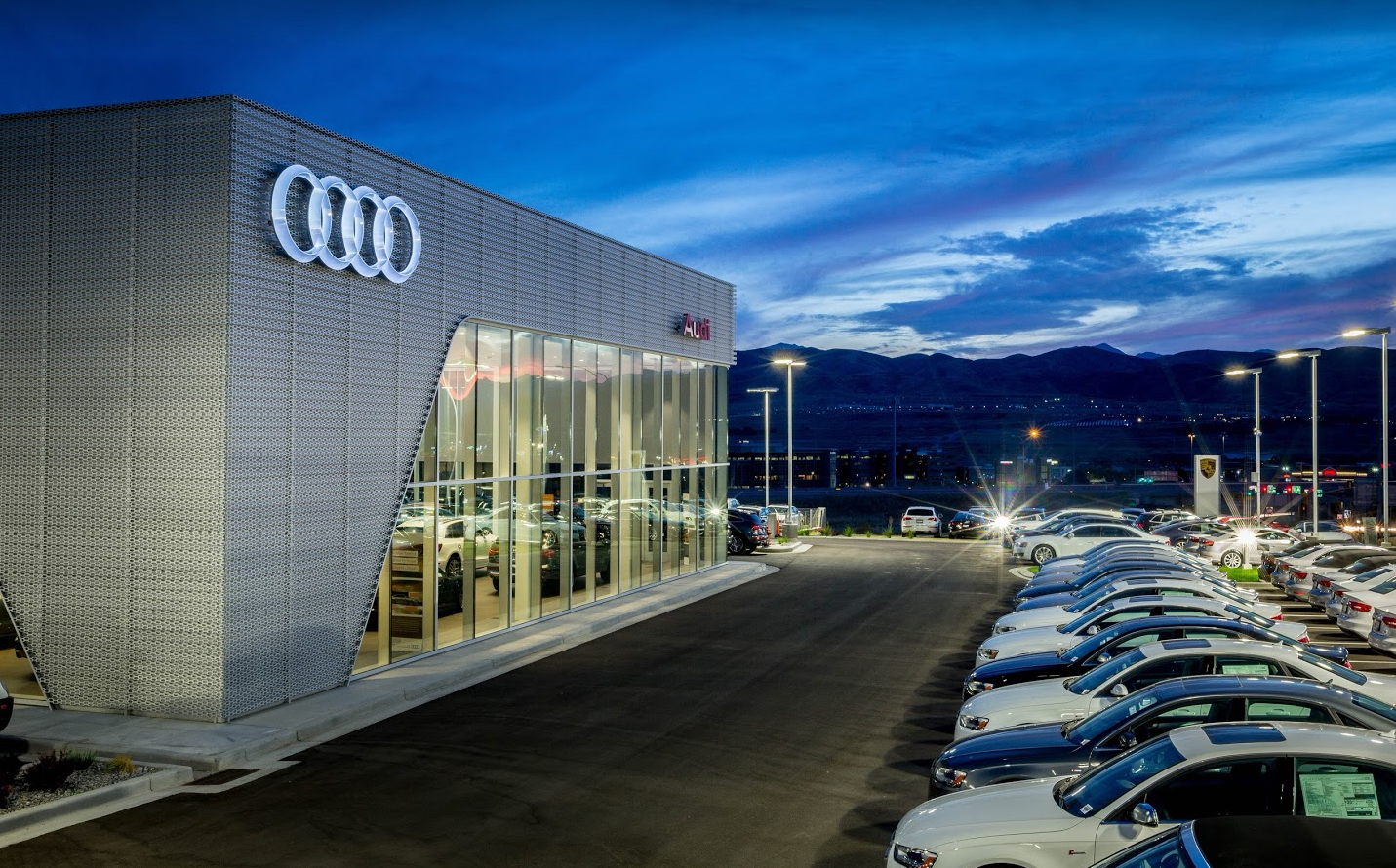 Car Dealers Lehi Utah