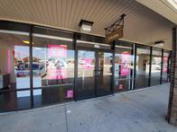 Exterior photo of T-Mobile Store at Cedar Ridge & Wheatland Rd, Duncanville, TX