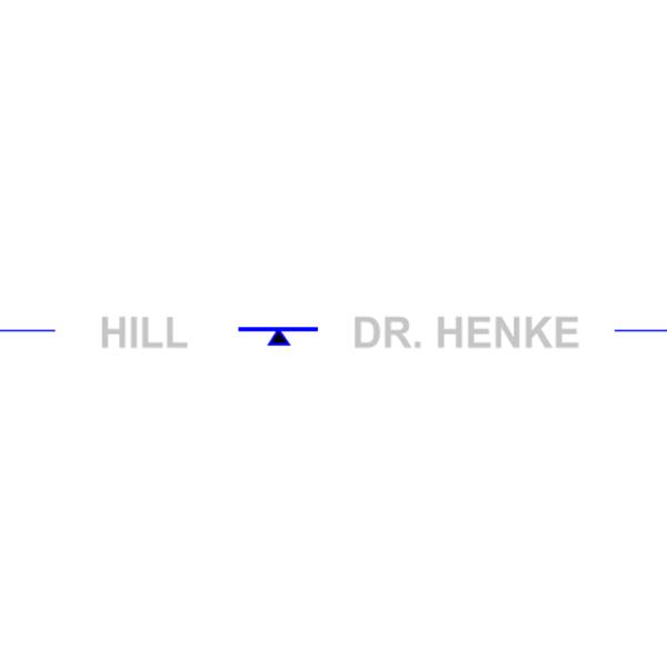 Bild zu Henke Andrea Dr. und Hill Peter in Dinslaken